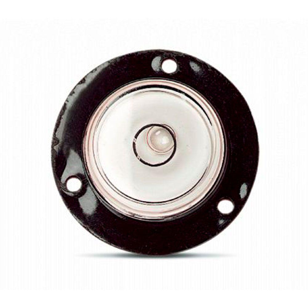 Nível Circular Olho de Boi 44mm - Starrett