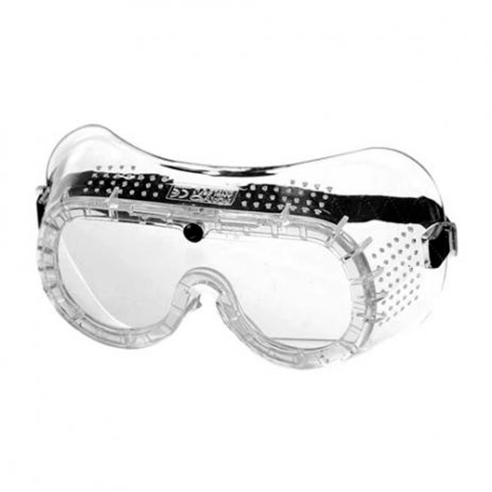 Óculos Ampla Visão Perfurado Apolo - Beltools