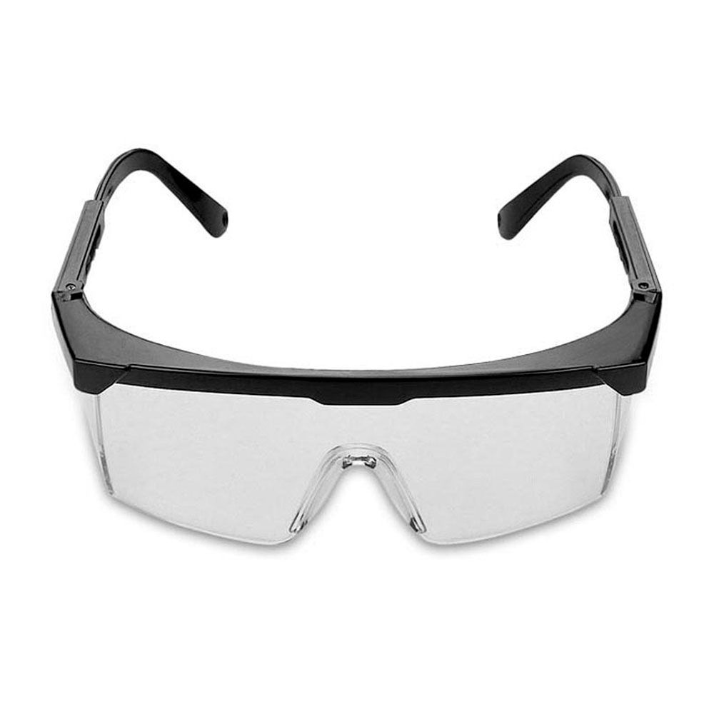 Óculos de Proteção Incolor Jupiter - Beltools c90f9393d3