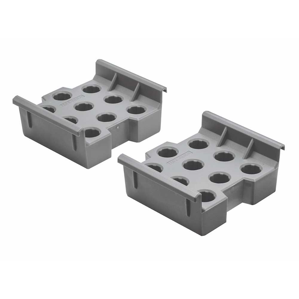 Organizador de Fresas (Organizer System, 2-Pack) - Rockler