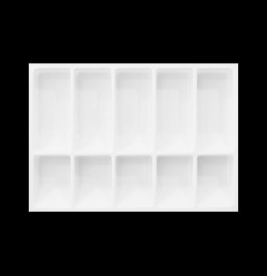 ORGANIZADOR DE NOTAS ON-15 (L: 452MM) (C: 319MM) - MOLDPLAST