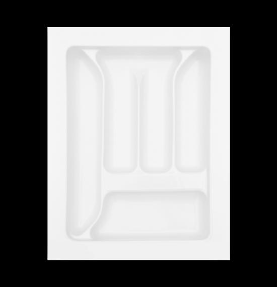 ORGANIZADOR DE TALHERES OG-03 (MÍNIMO: 30,3 X 40,2CM) (MÁXIMO: 36,3 X 46,2CM) - MOLDPLAST