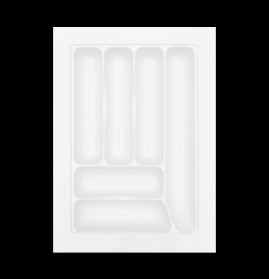 ORGANIZADOR DE TALHERES OG-05 (MÍNIMO: 30,0 X 43,7CM) (MÁXIMO: 36,0 X 49,7CM) - MOLDPLAST