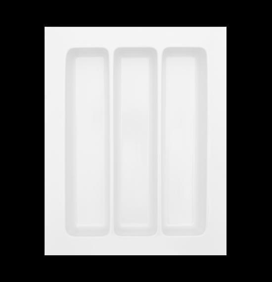 ORGANIZADOR DE TALHERES OG-47 (MÍNIMO: 31,5 X 41,2CM) (MÁXIMO: 37,5 X 47,2CM) - MOLDPLAST