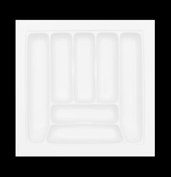 ORGANIZADOR DE TALHERES OG-58 (MÍNIMO: 45,0 X 43,7CM) (MÁXIMO: 51,0 X 49,7CM) - MOLDPLAST