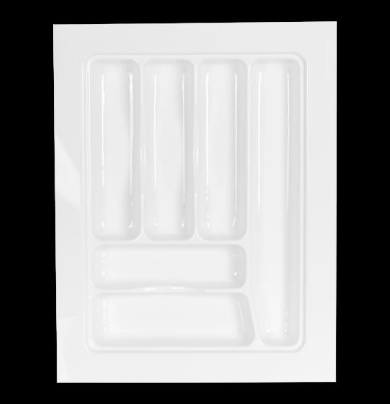 ORGANIZADOR DE TALHERES OG-96 (MÍNIMO: 31,3 X 42,0CM) (MÁXIMO: 37,3 X 48,0CM) - MOLDPLAST