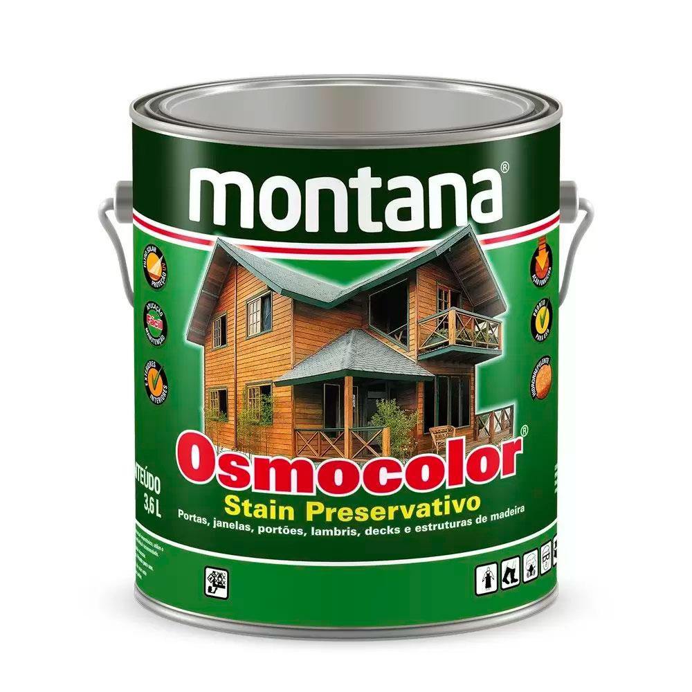 Osmocolor Stein Castanheira 0,9L - Montana