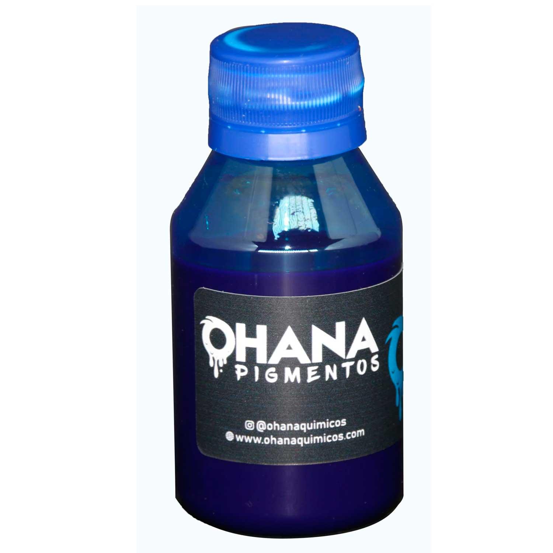 Pigmento Azul Translucido (50g) - Ohana