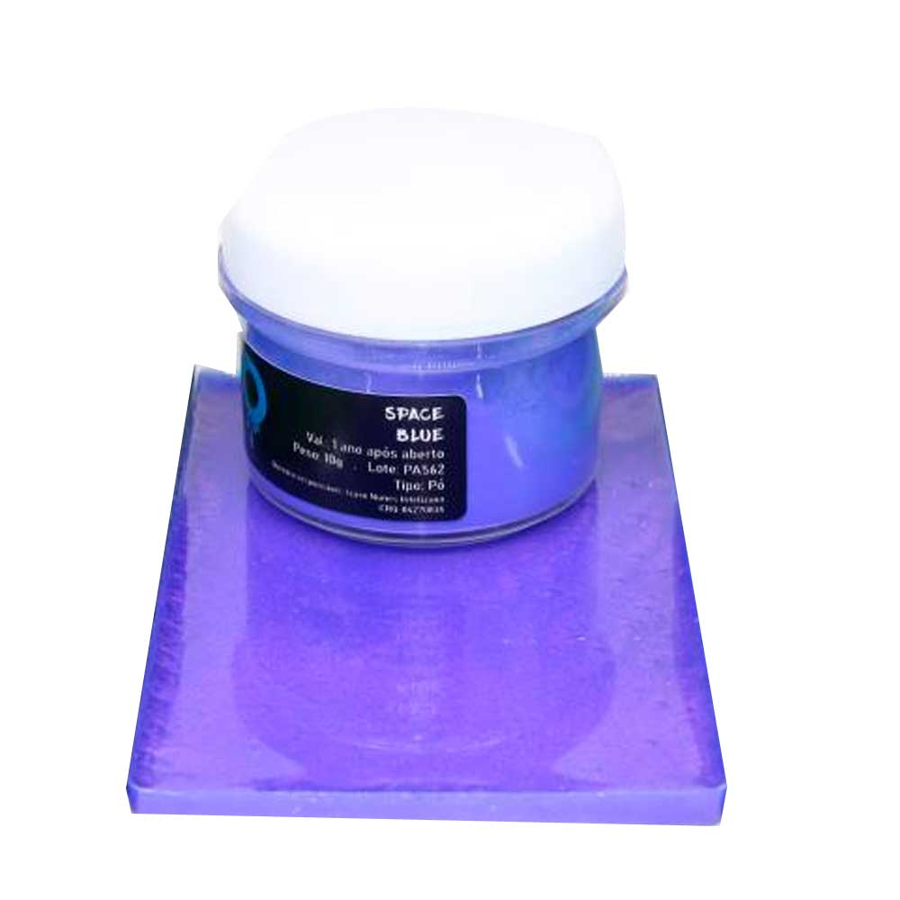 Pigmento Space Blue (10g) - OHANA