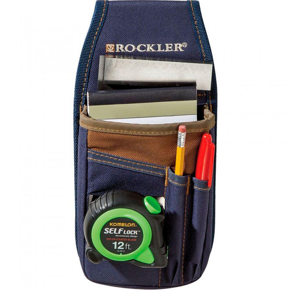 Pochete para Acessórios de Medição - Rockler