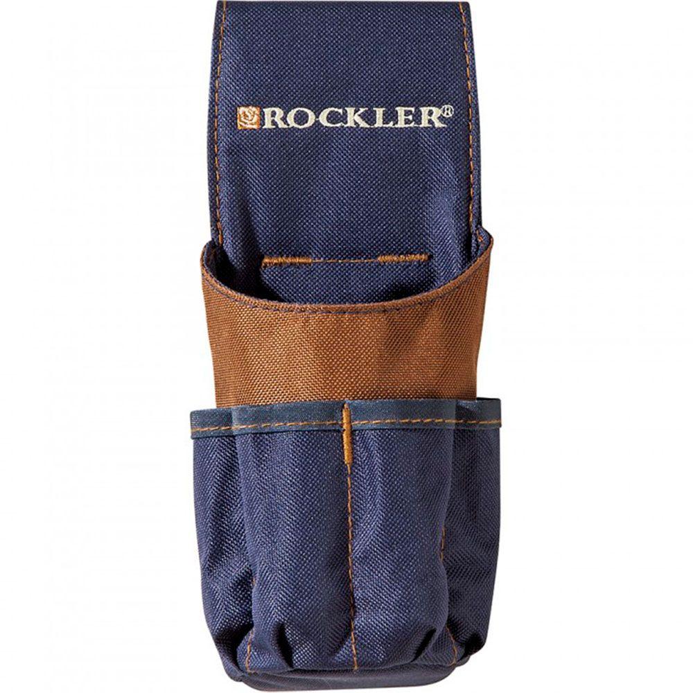 Pochete Porta Colas e Acessórios - Rockler