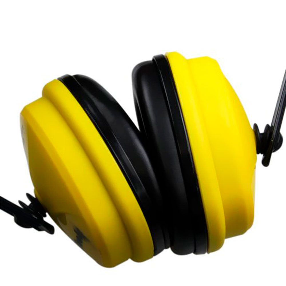 Protetor Auditivo Tipo Concha - Beltools