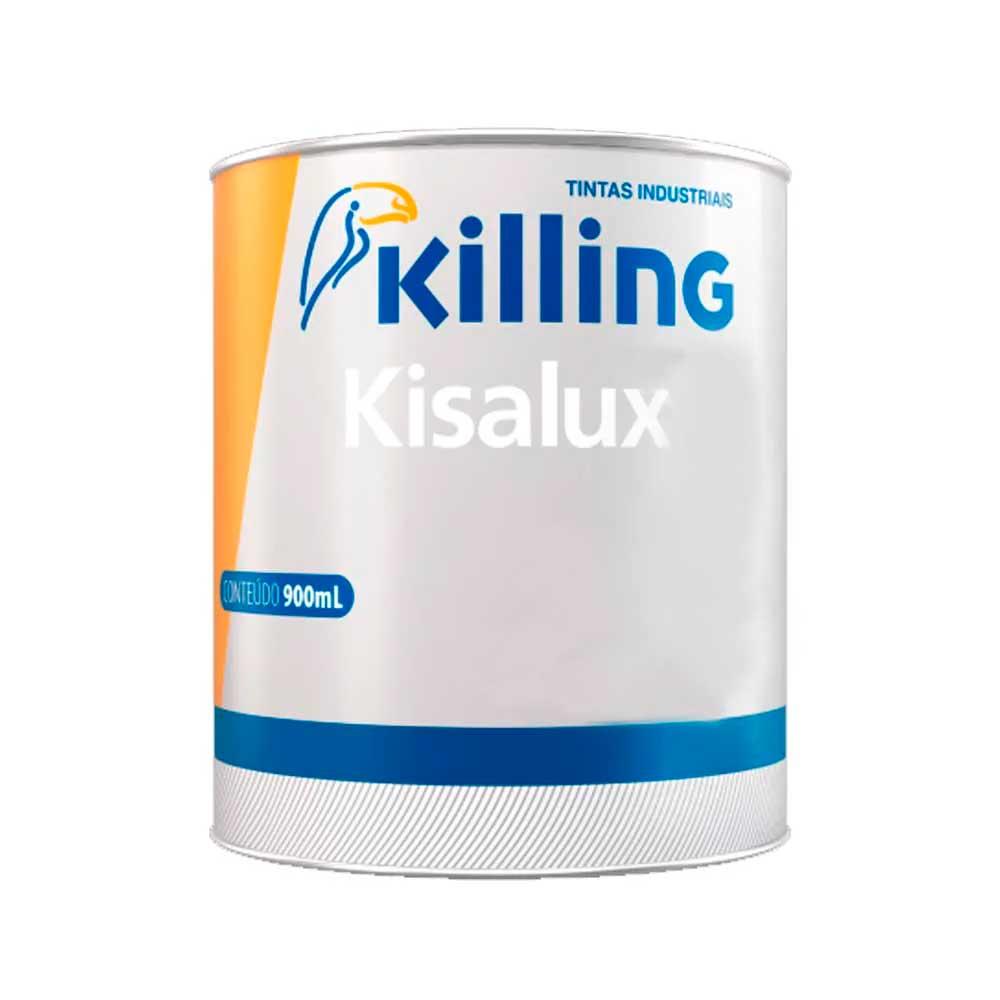 Seladora Nitro 21-26Ub, Tinta Base Solvente 3,6 litros - Kisafix
