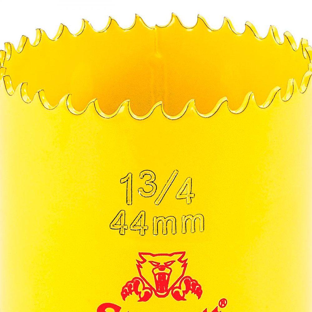 """Serra Copo Fast Cut 1.3/4"""" (44mm) - Starrett"""