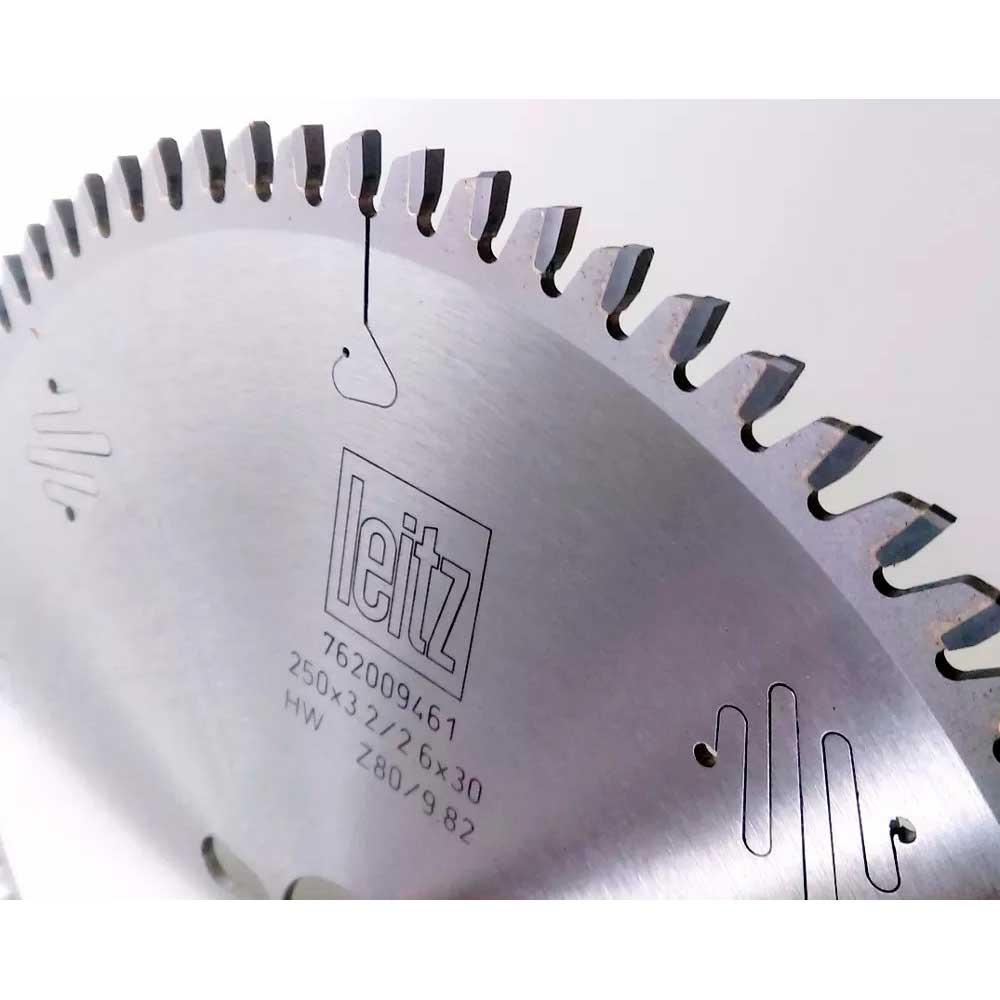 Serra HW 250x2,8/2x30 Z80 WZ 2/10/60; 2/9/46,35; 2/7/42 - Leitz