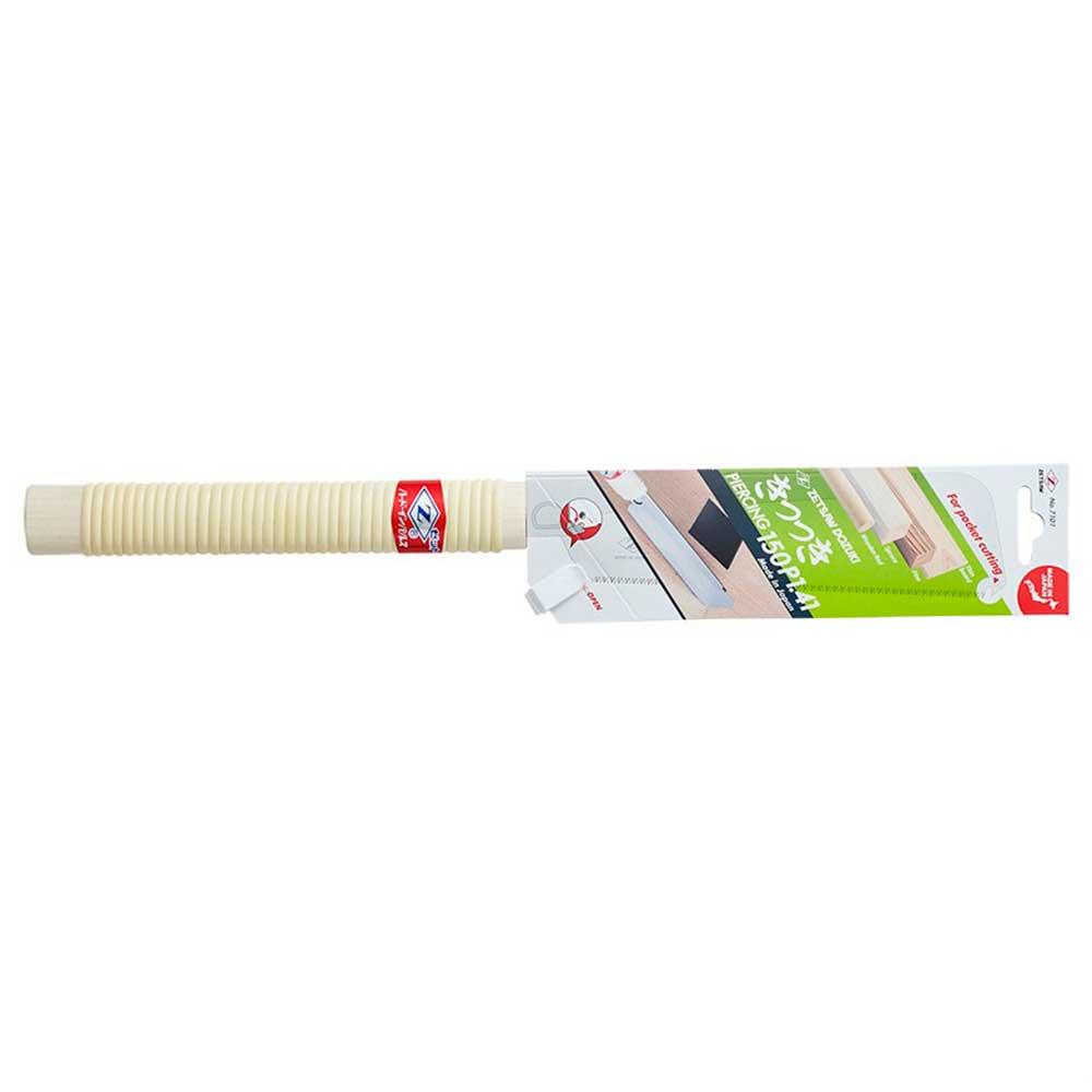 Serrote Dozuki Piercing P150 P1.41 150mm - Zet-Saw