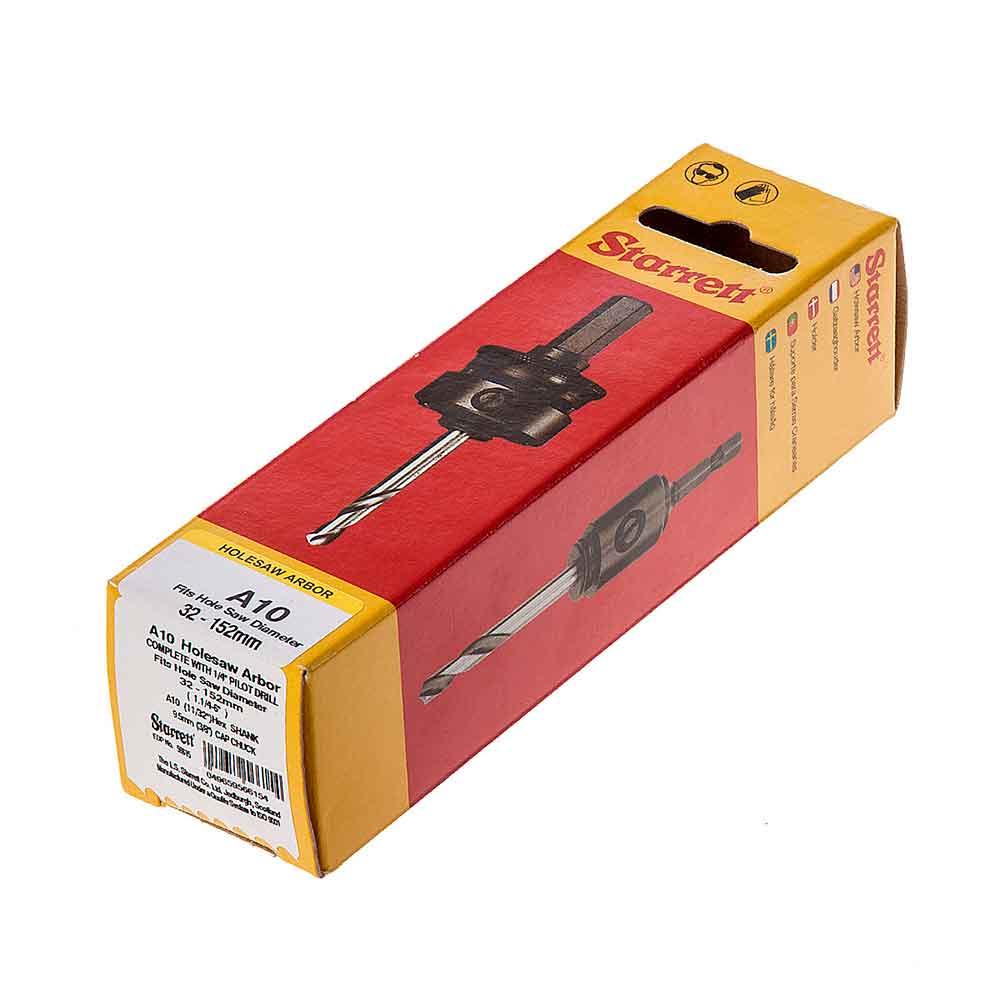 Suporte de Fixação A1 9,5mm - Starrett