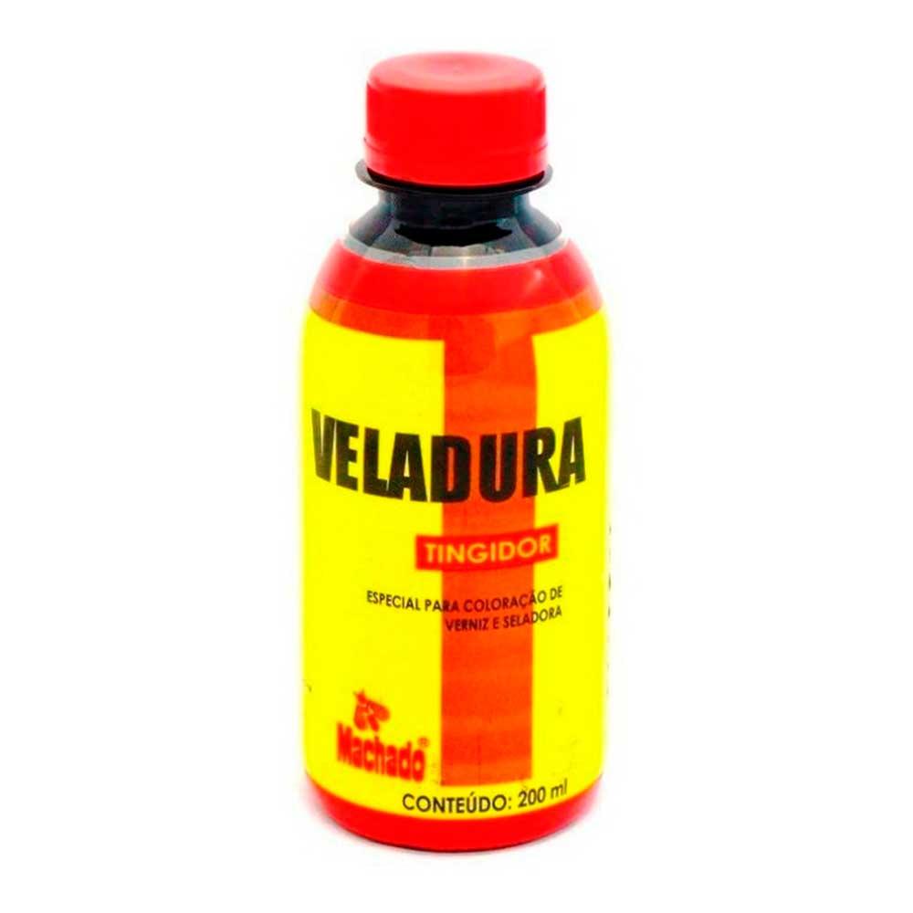 Veladura Mel 200 ml  - Machado
