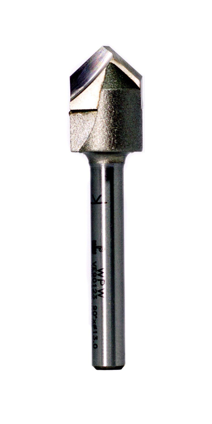 WPW - Fresa ACM - A90  - 13mm x 12,5mm- H6/57