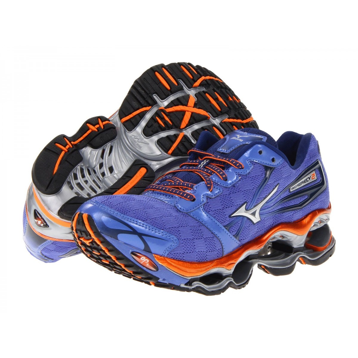 mizuno prophecy 1 original