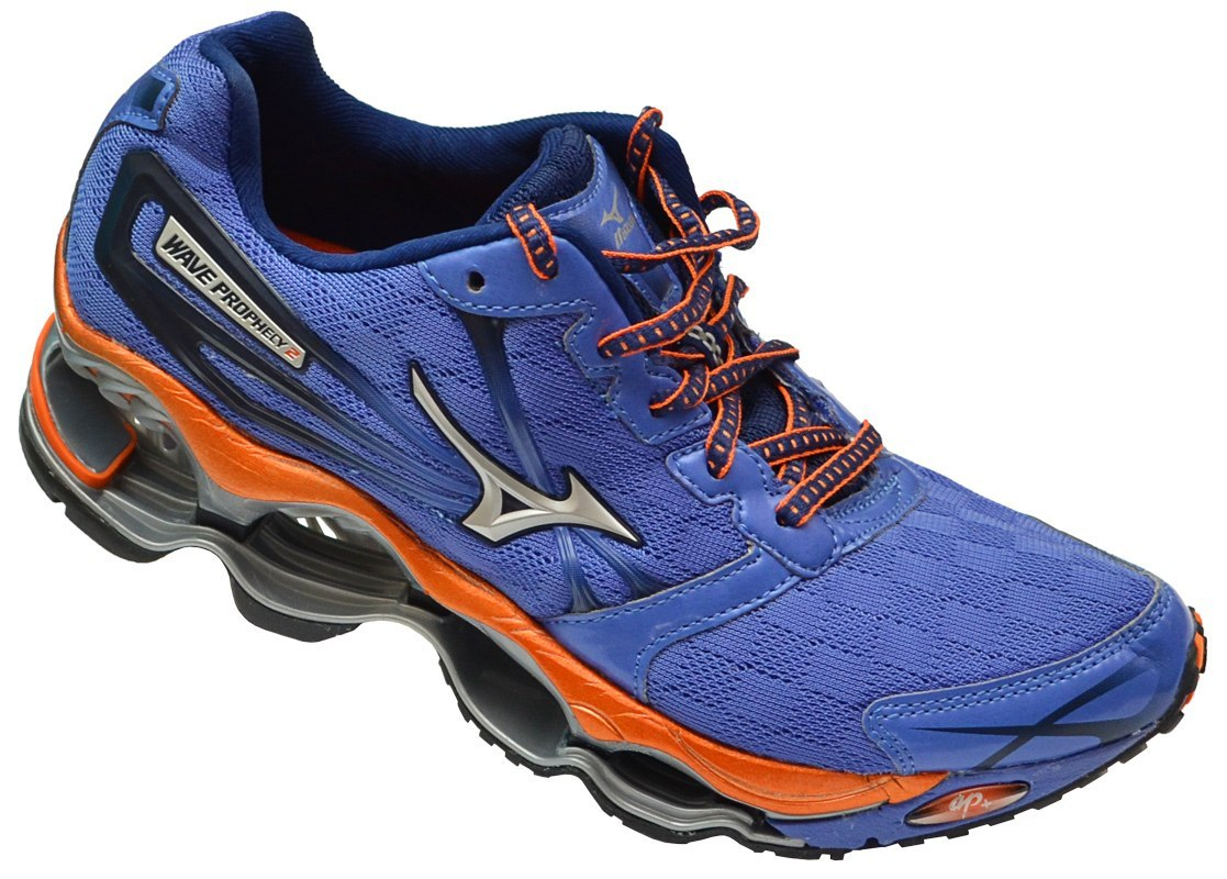 mizuno prophecy 2 original