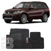 TAPETE  CARPETE CONFORT SUZUKI GRAND VITARA 2012 /...