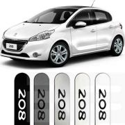 FRISO LATERAL PERSONALIZADO PEUGEOT 208
