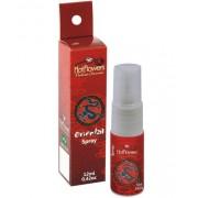 Óleo Oriental Spray Excitante e Aquecedora - HFHC305