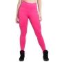 Calça Legging Fitness Cintura Alta Suplex Rosa, Azul Celeste, Vermelha ou Azul Marinho - KSF23