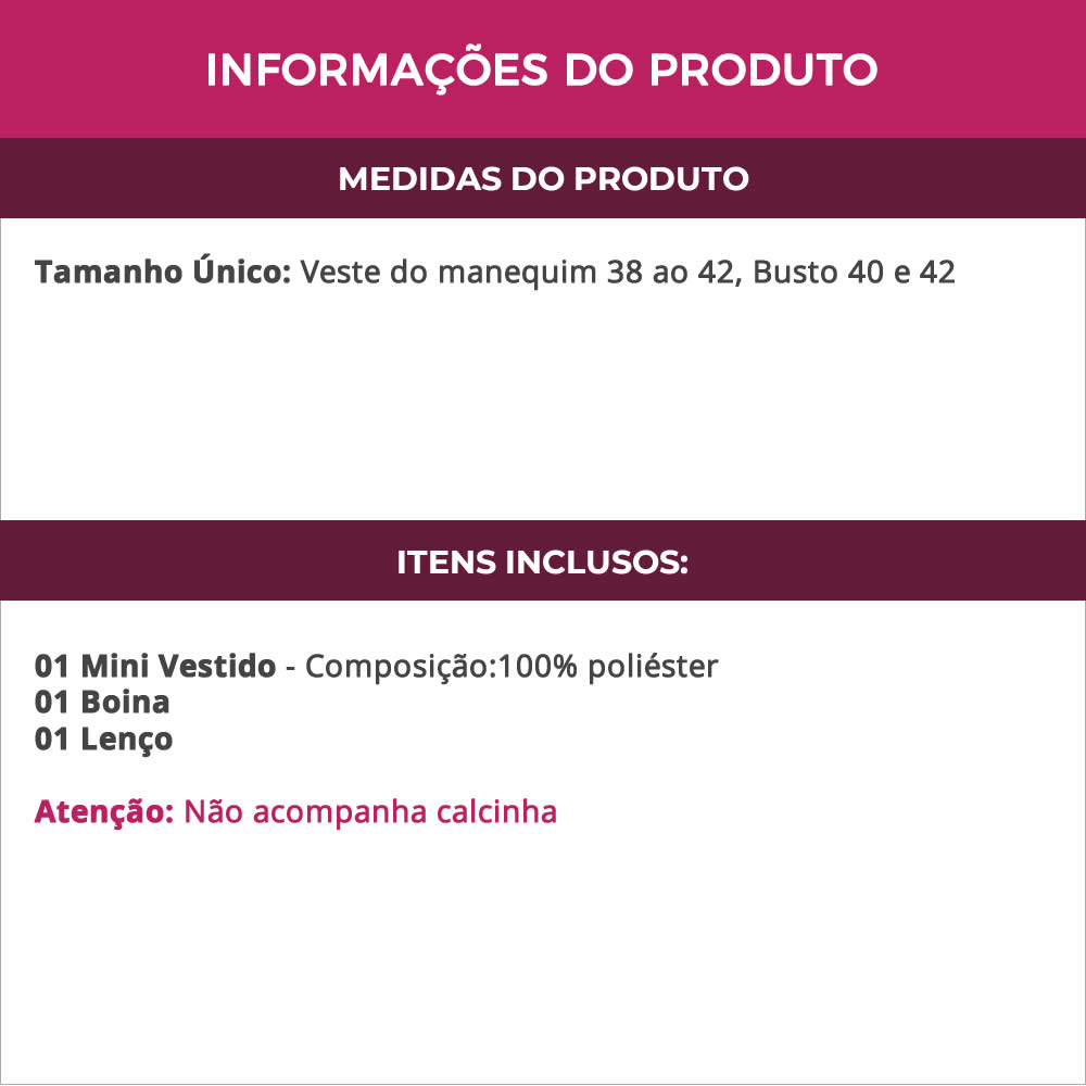 Fantasia Erótica Aeromoça - VT052