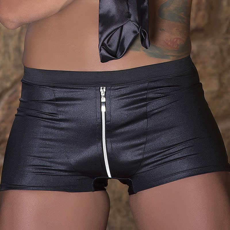 Fantasia Masculina Erótica Mister Grey 50 Tons de Cinza - GV424