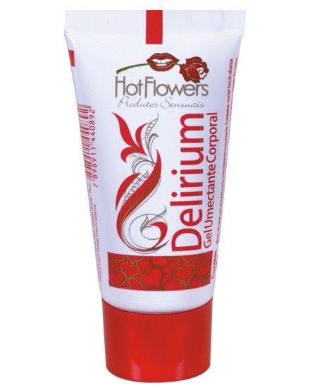 Gel Umectante Delirium - HFHC250