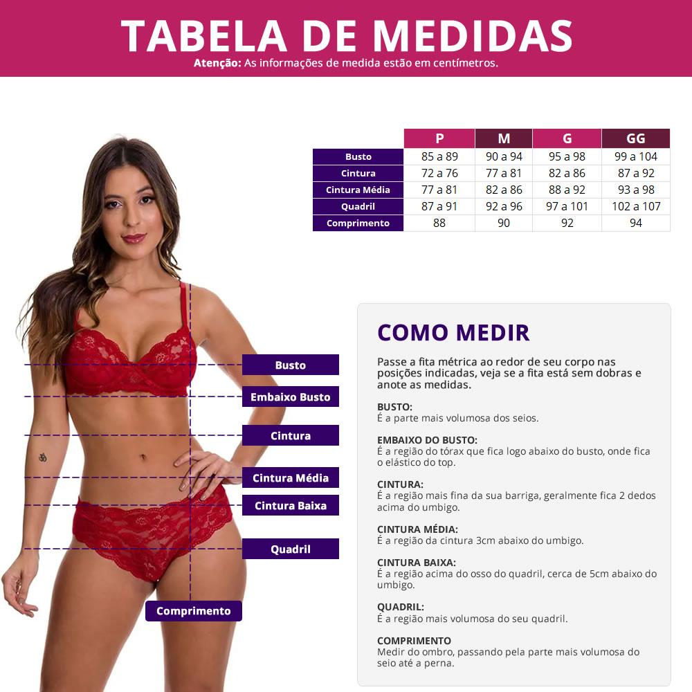 (KIT-V131) - Camisola Amamentação com Robe Vinho com Rose + Camisola Amamentação Rosê - DR202-301-DR202