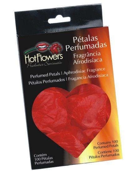 Pétalas Perfumadas com Fragância Afrodísíaca - HFHZ394