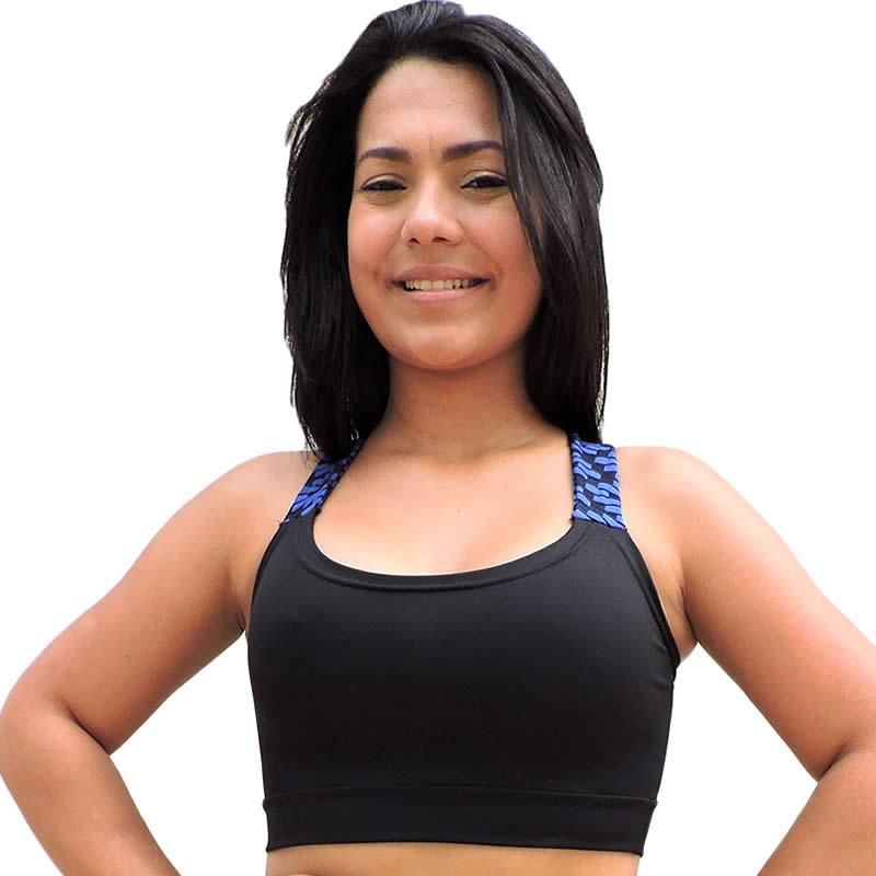 Top Fitness em Suplex e Alto Relevo para Academia - DB108