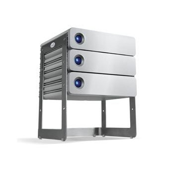 HD LaCie d2 Quadra 3TB  - Rei dos HDs