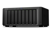 Case Synology DiskStation DS1817+ 8Bay 0TB