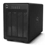 HD + Case OWC ThunderBay 4 Thunderbolt 2 16TB