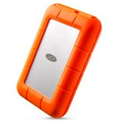 HD LaCie Rugged RAID 4TB