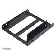 Adaptador Akasa SSD & HDD AK-HDA-03