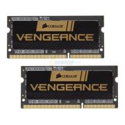 Kit Memória Corsair Vengeance 1600MHz 8GB
