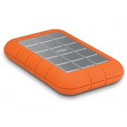 HD LaCie Rugged Triple 1TB