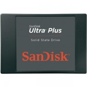 SSD SanDisk Ultra Plus 128GB
