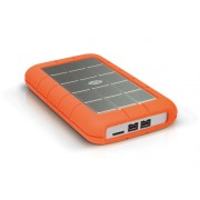 HD LaCie Rugged Triple 2TB