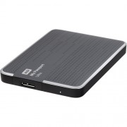 HD WD My Passport Ultra Titanium 2TB