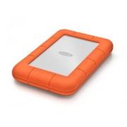 HD LaCie Rugged Mini 2TB