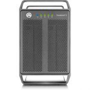 Case AKiTiO Thunder3 Quad X 0TB