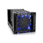 Case Icy Dock Black Vortex 0TB
