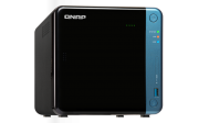 Case QNAP TS-453Be 0TB