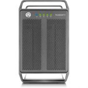 HD + Case AKiTiO Thunder3 Quad X 32TB
